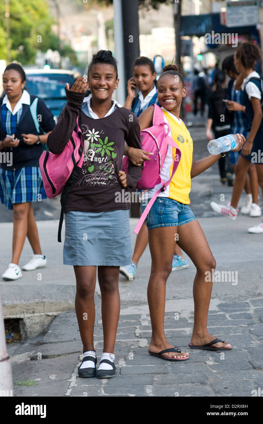 mauritius girls
