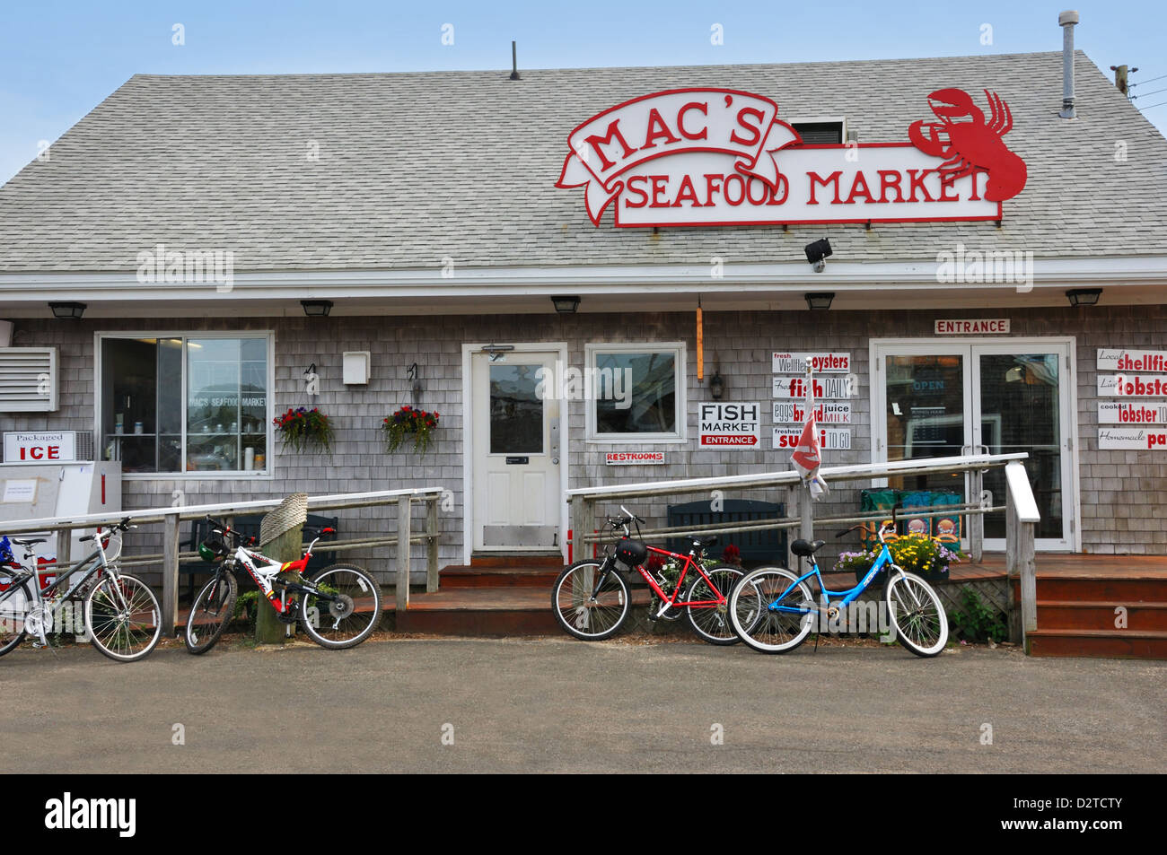 seafood market cape cod home design inspirations