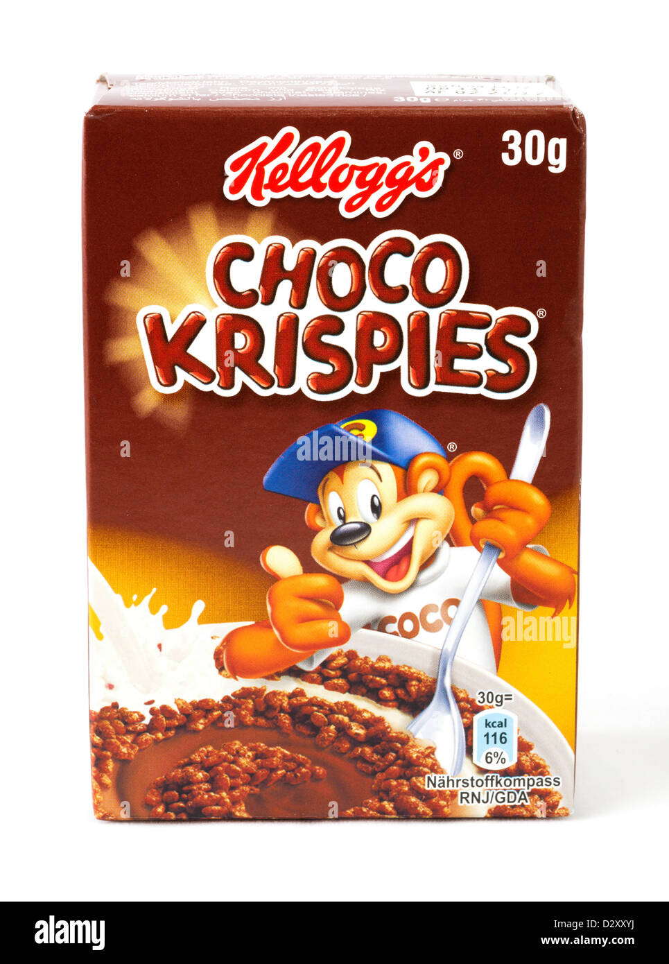 Uncategorized Choco Krispis small pack of kelloggs choco krispies breakfast cereal stock cereal