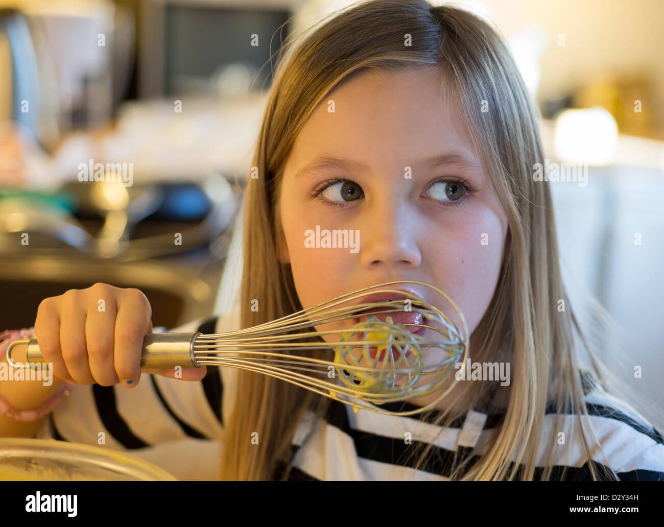 Porn vagina girls licking food of cocks women