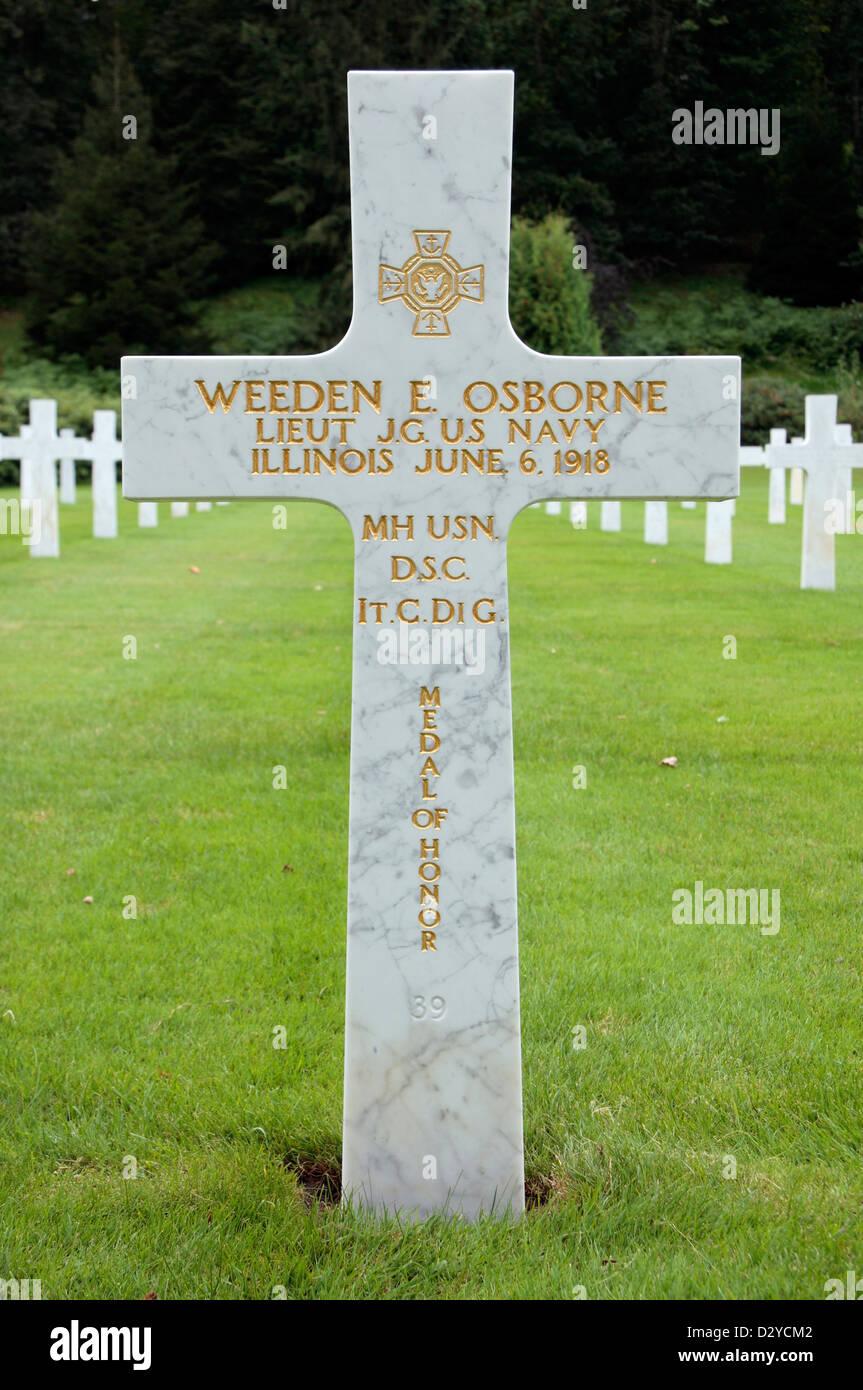 Medal of honor headstone of weeden e osborne mh usn dsc itcdi g medal of honor headstone of weeden e osborne mh usn dsc itcdi buycottarizona