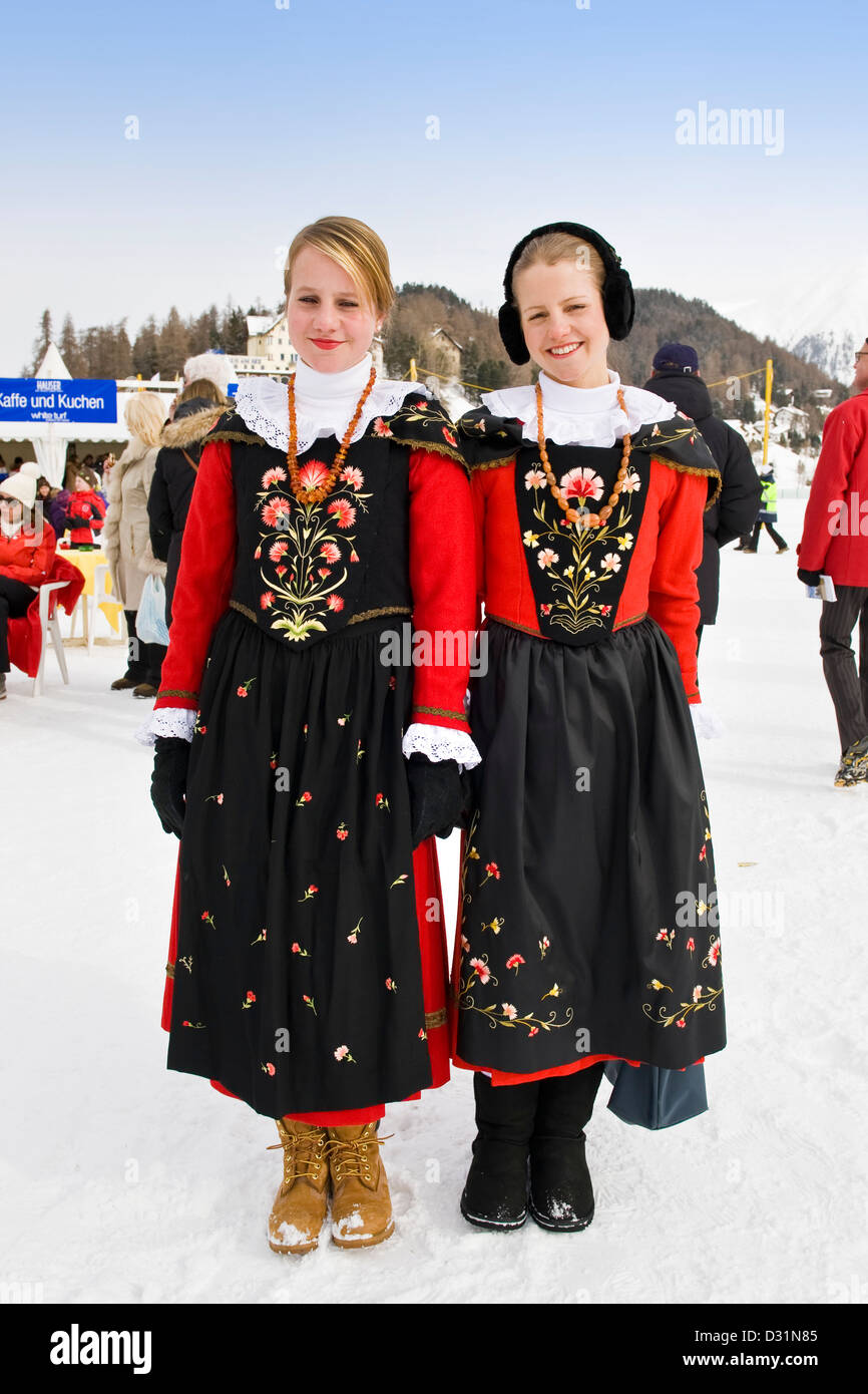 Switzerland Clothing