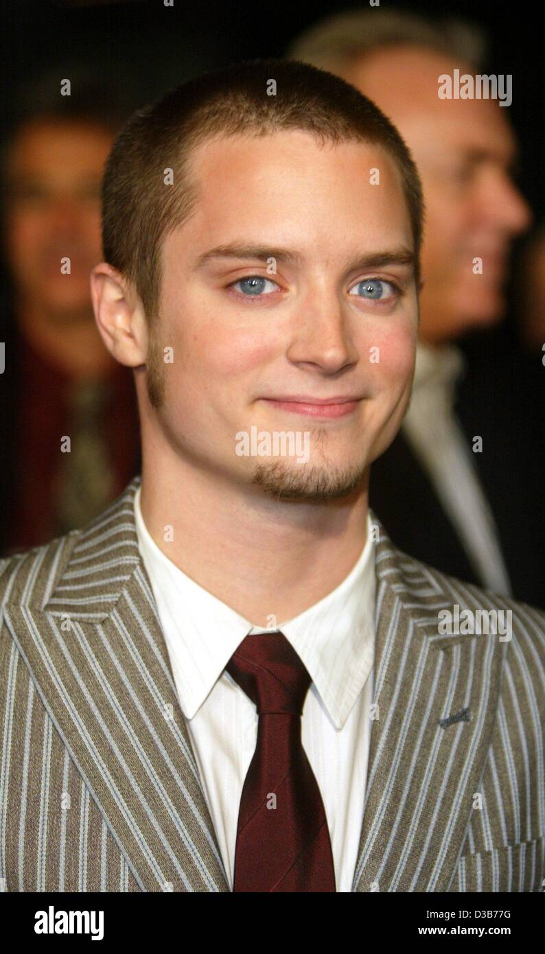 Lord Of The Rings Frodo Baggins Actor