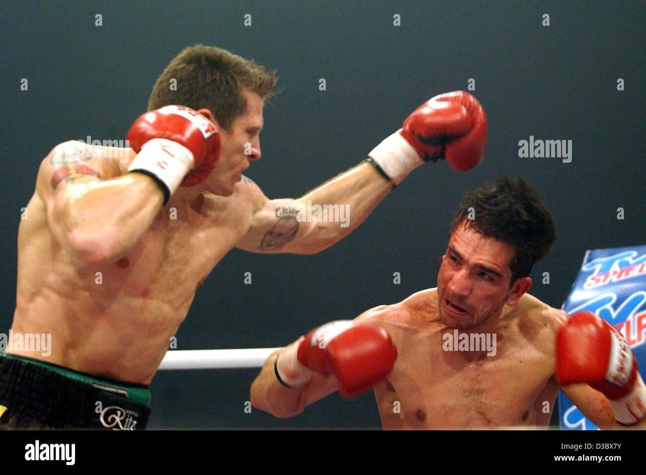 boxer markus beyer