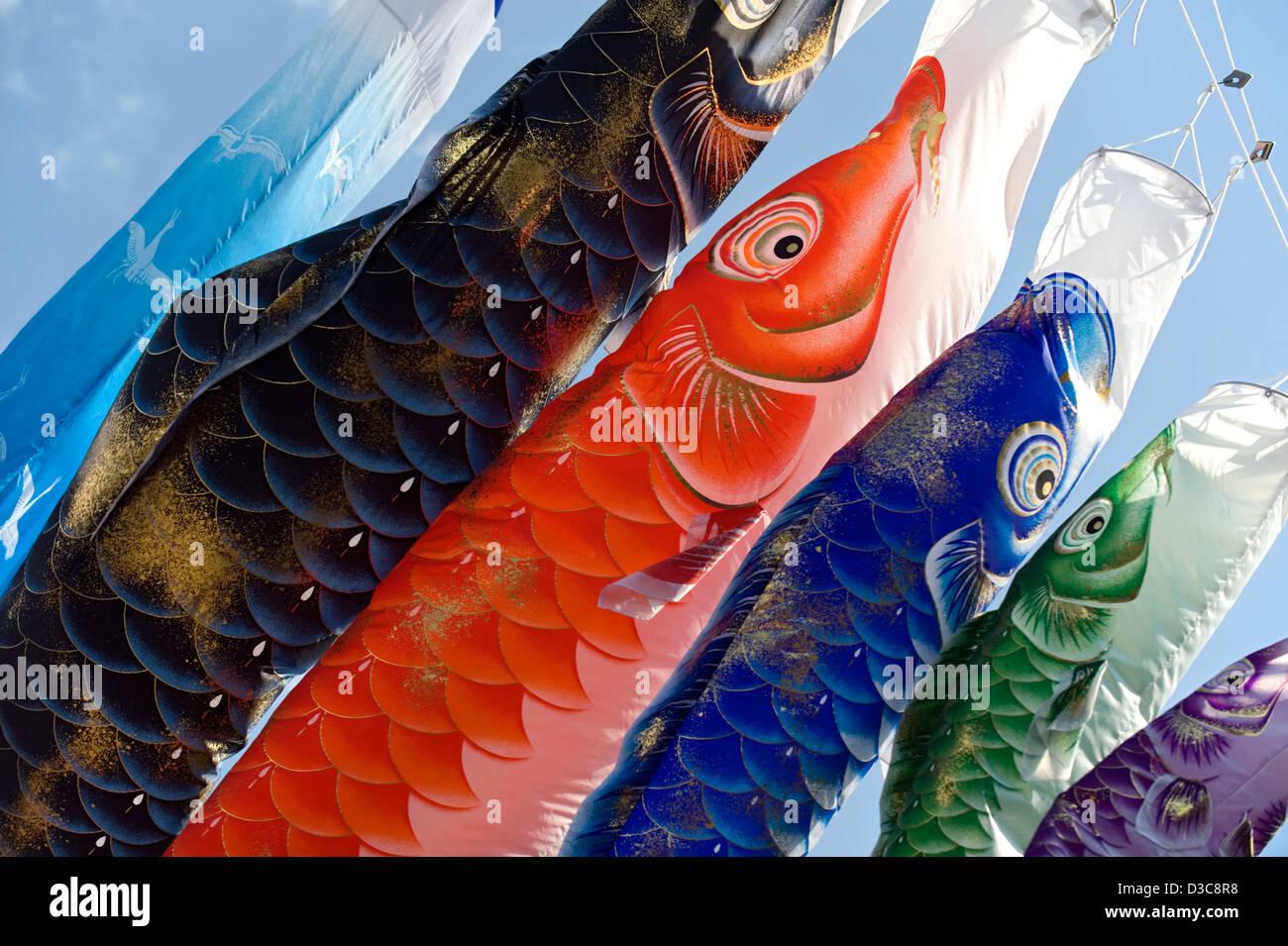 japanese boys day fish stock photos u0026 japanese boys day fish stock
