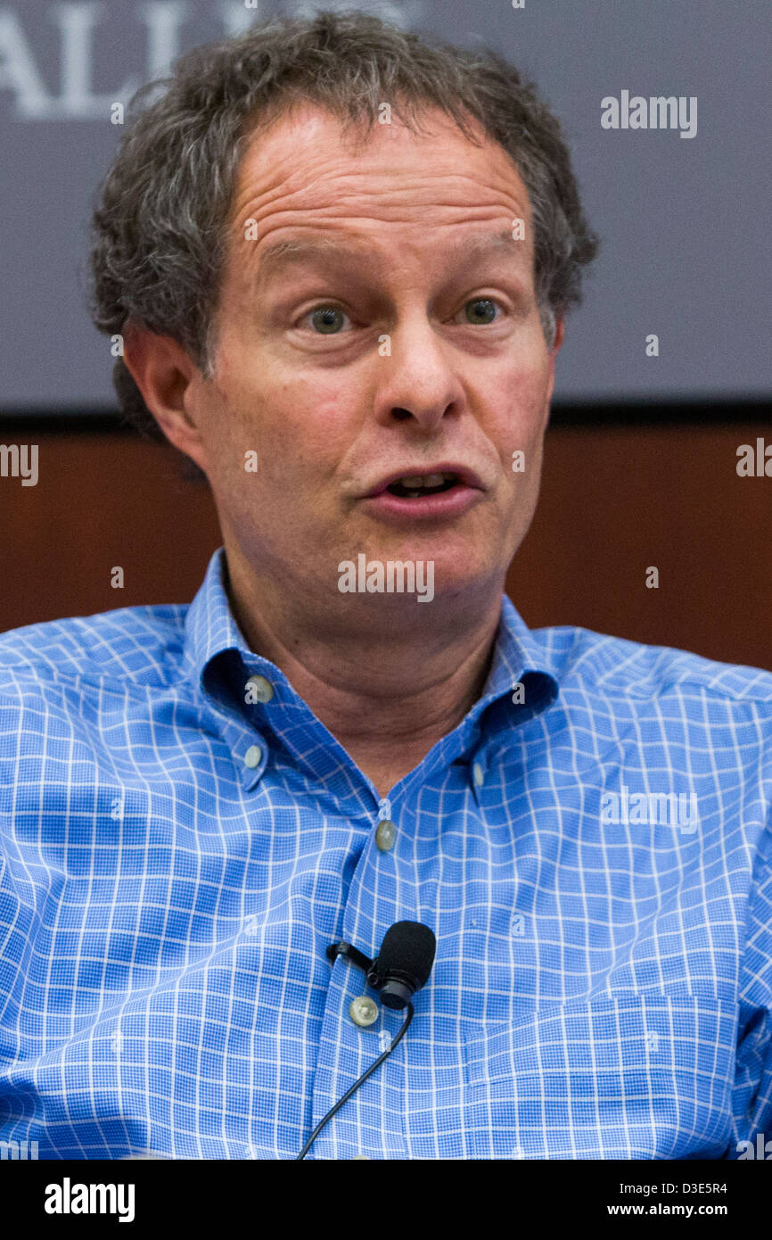 john mackey, cofounder and co-ceo of whole market essay John mackey of whole foods announced co-founder and co-ceo of whole foods market  john mackey has taken the natural and organic grocer from a single store in.