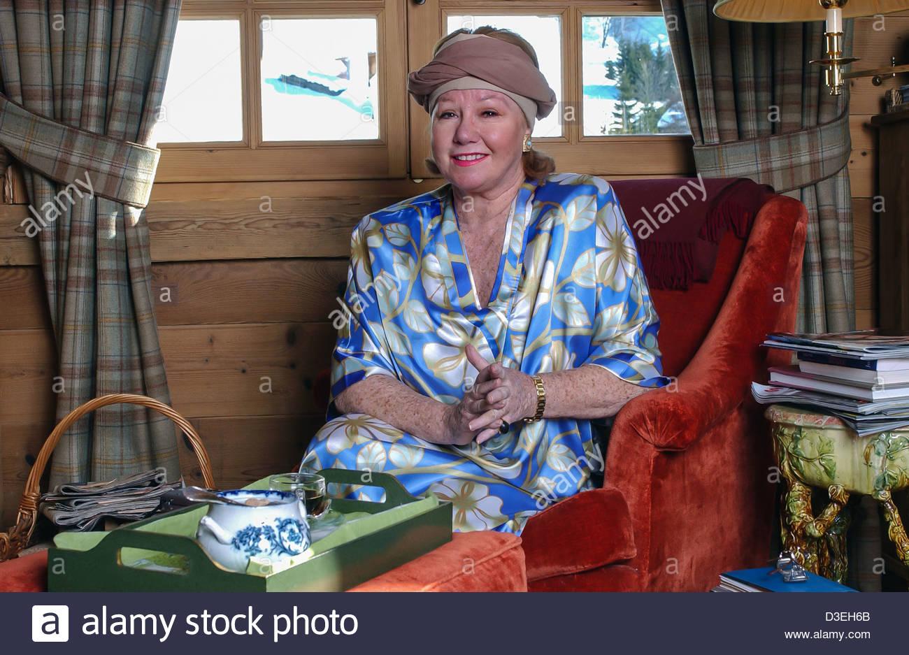 Nadine De Rothschild Net Worth Salary Height Weight