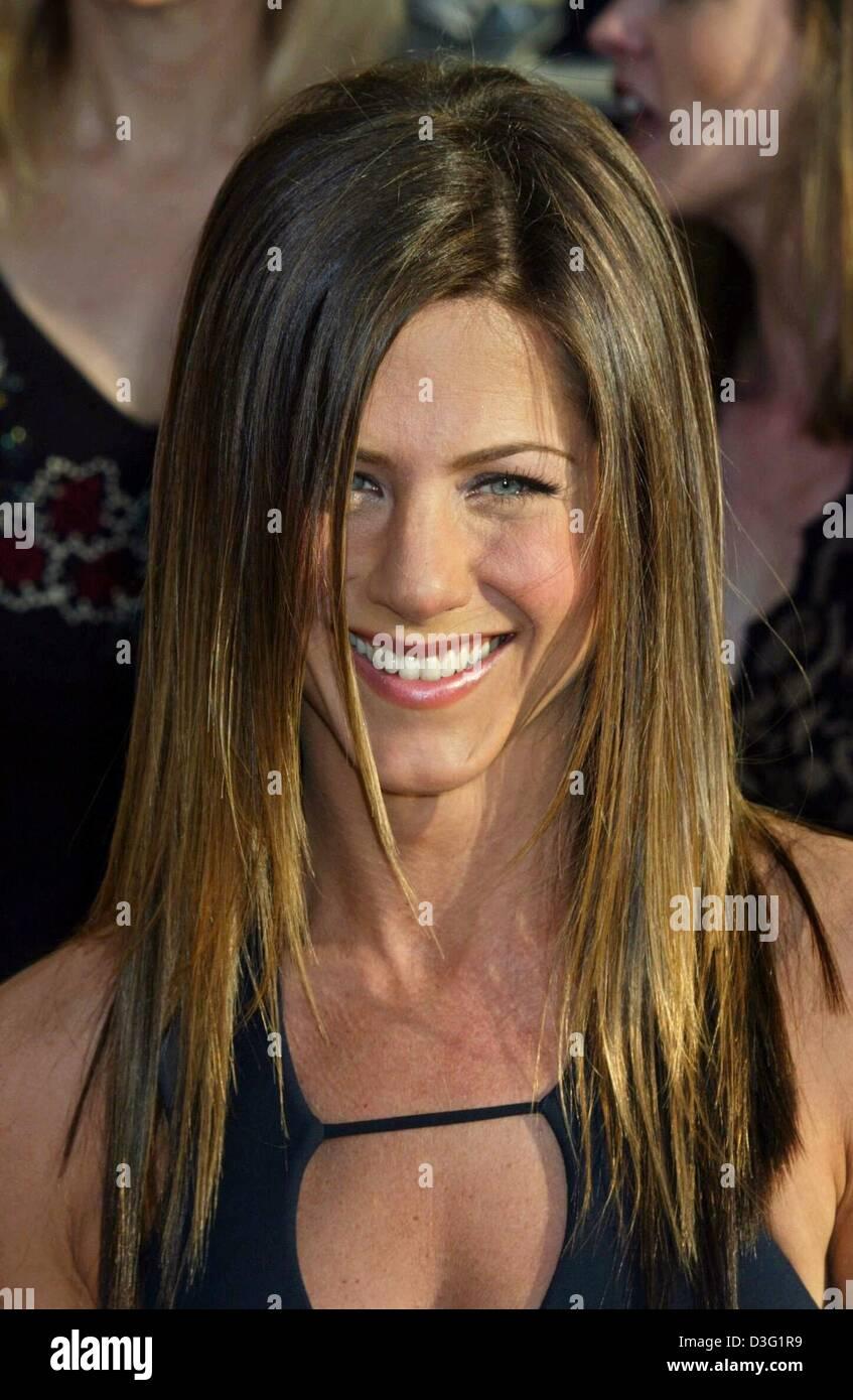 Jennifer aniston 2004 friends