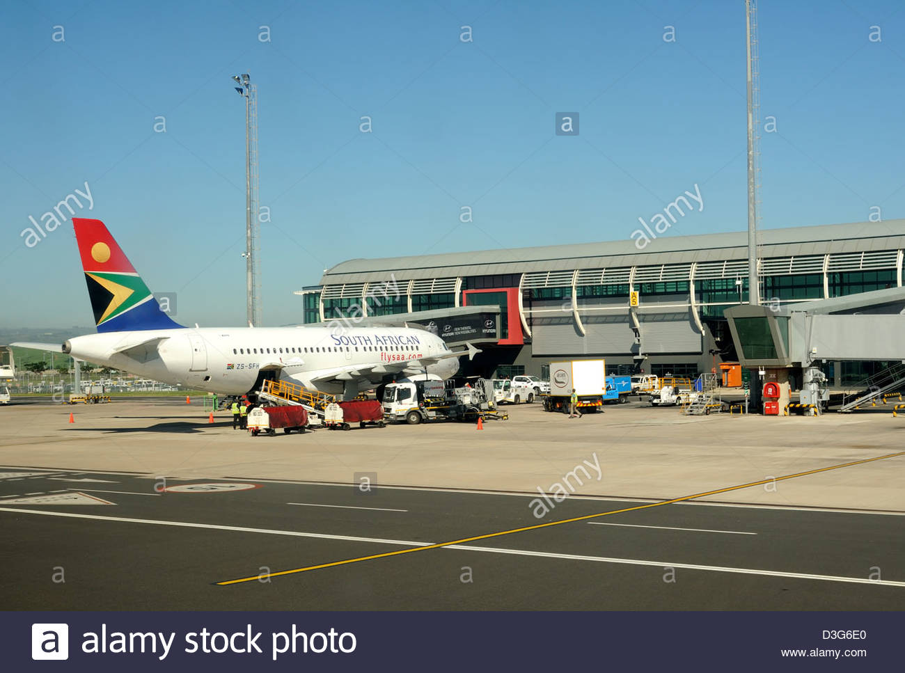 Car Rental Durban South Africa Airport