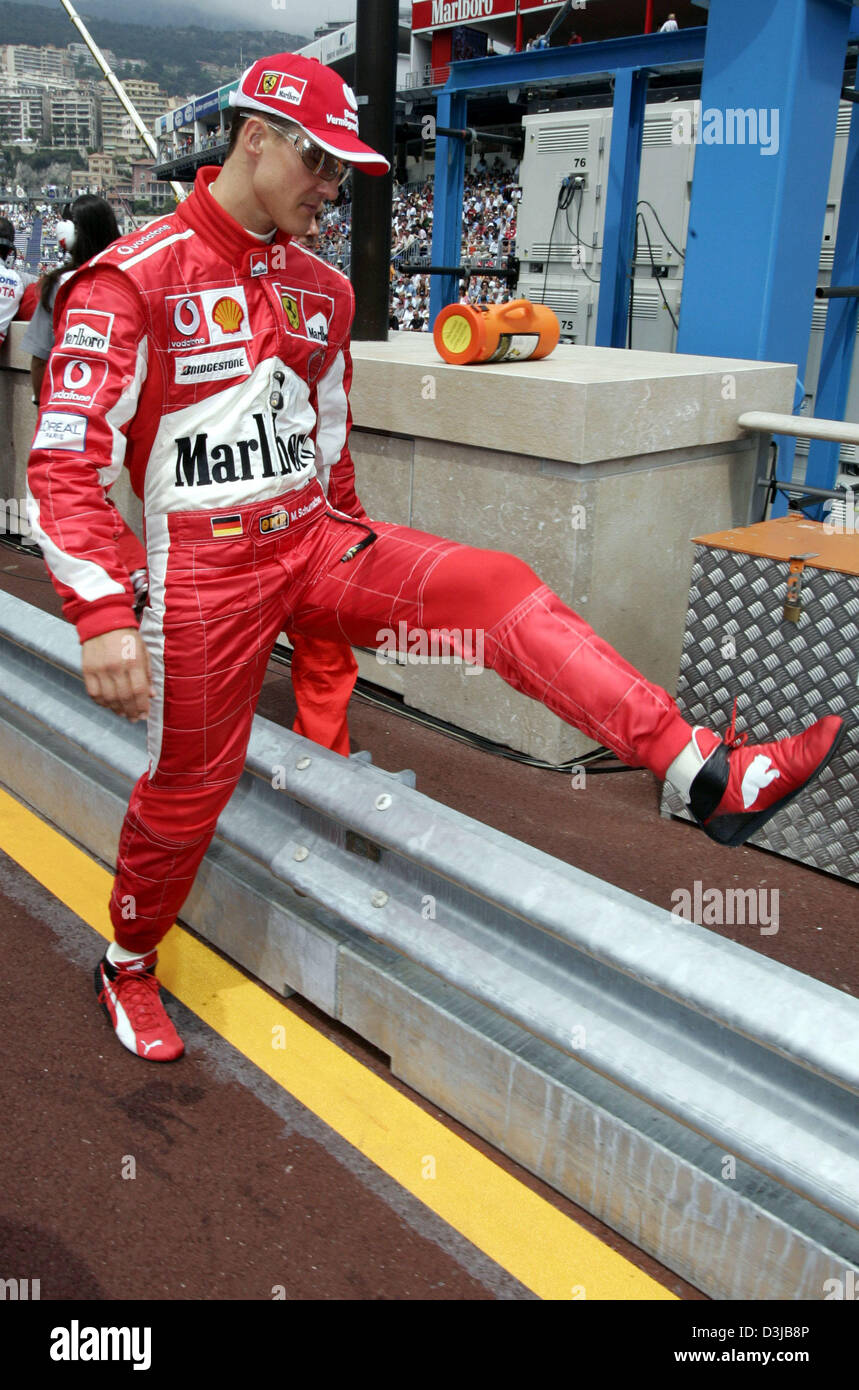 25 reasons why Michael Schumacher is the greatest F1 driver of all ...