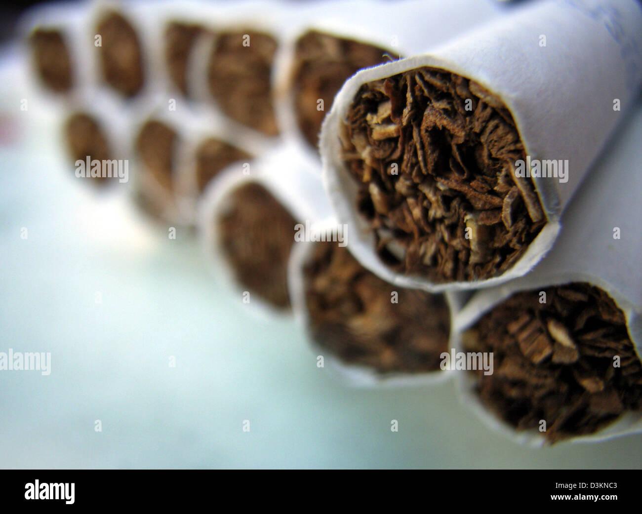 Cigarettes Marlboro brand Wisconsin