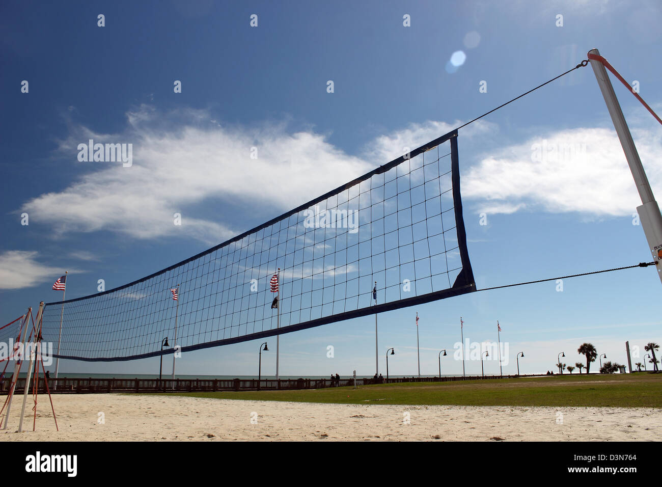 sand court stock photos u0026 sand court stock images alamy