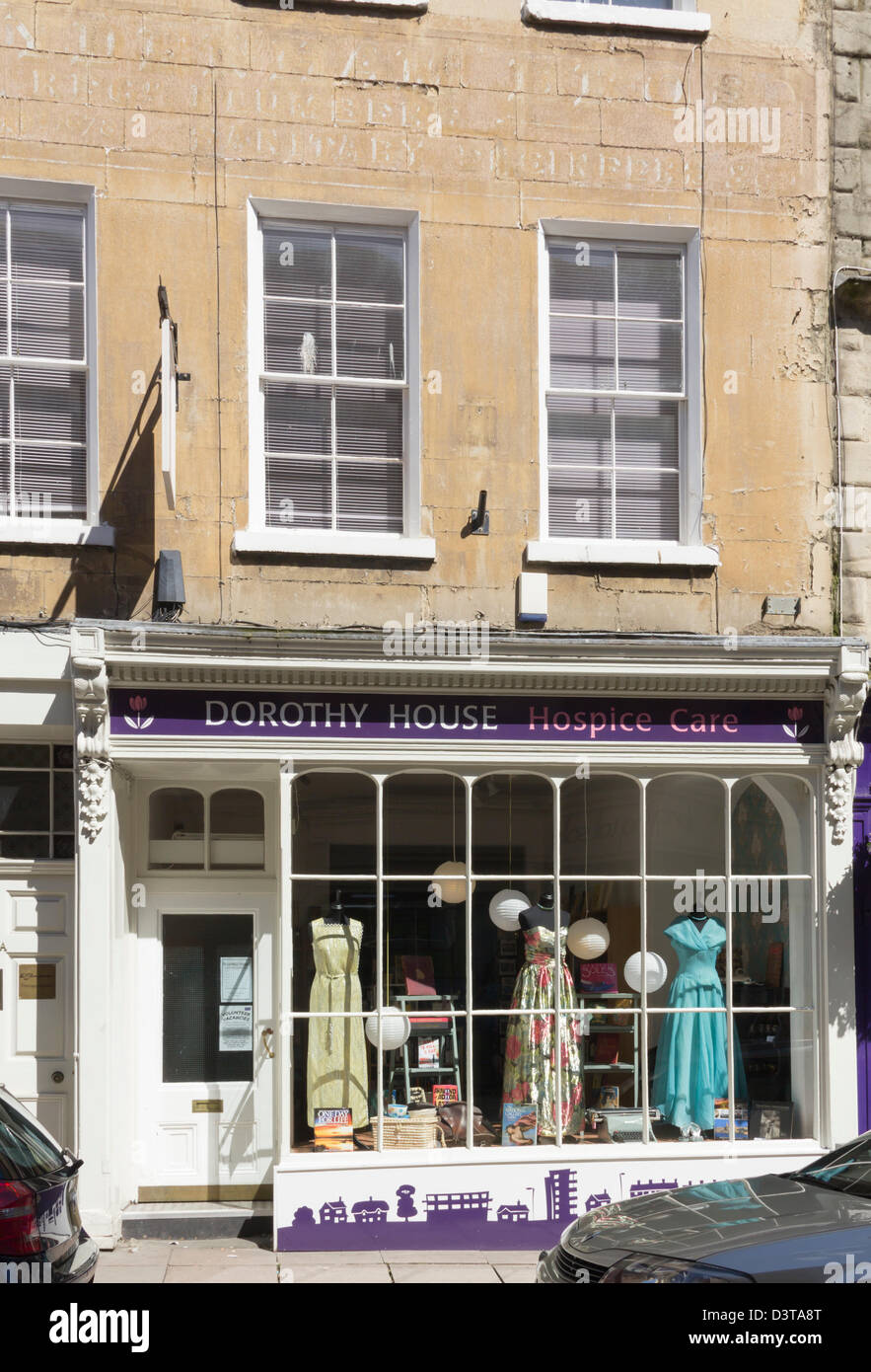 Dorothy house hospice charity shop on broad street bath for Bath house shop