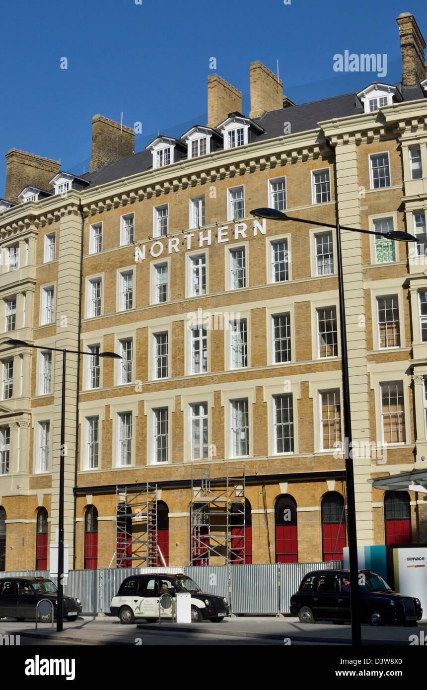 Kings Cross Hotel London