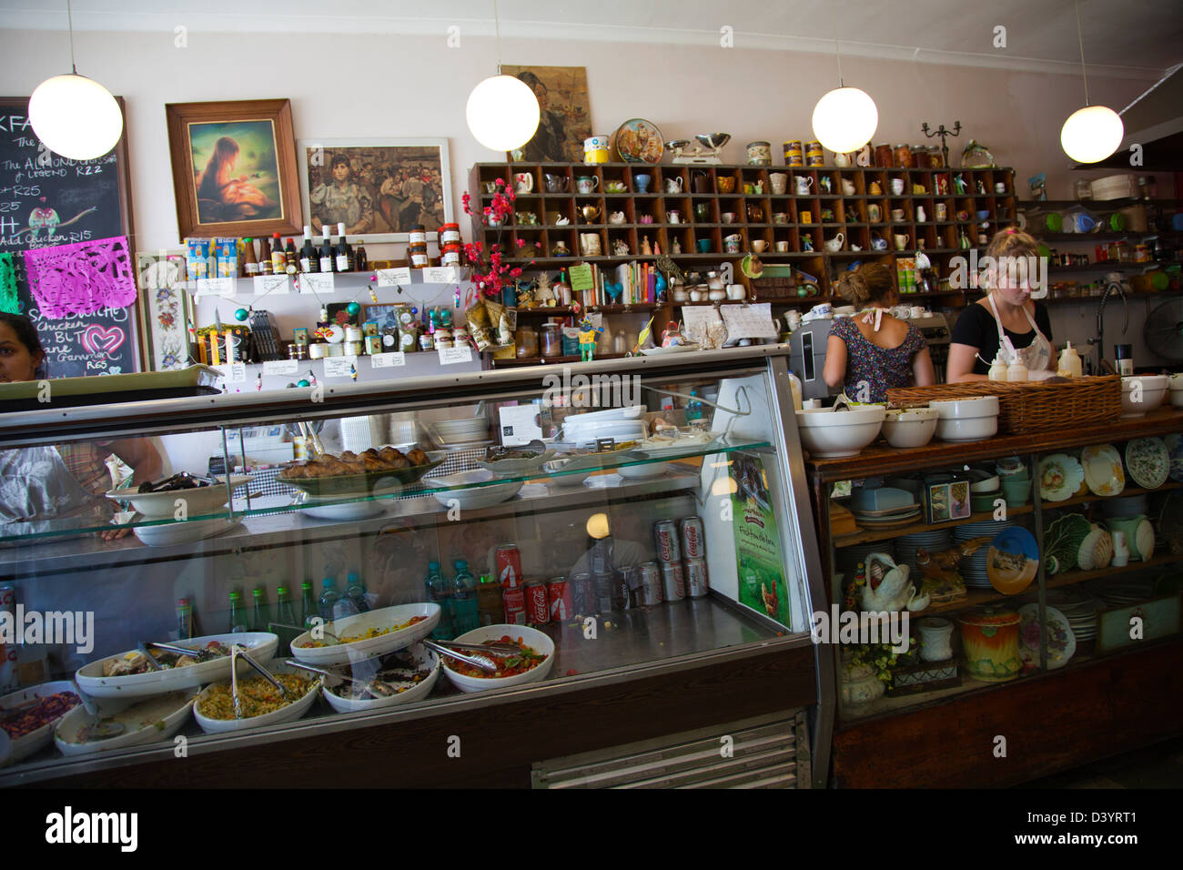 The kitchen cafe in woodstock in cape town south africa for Kitchen inc cape town