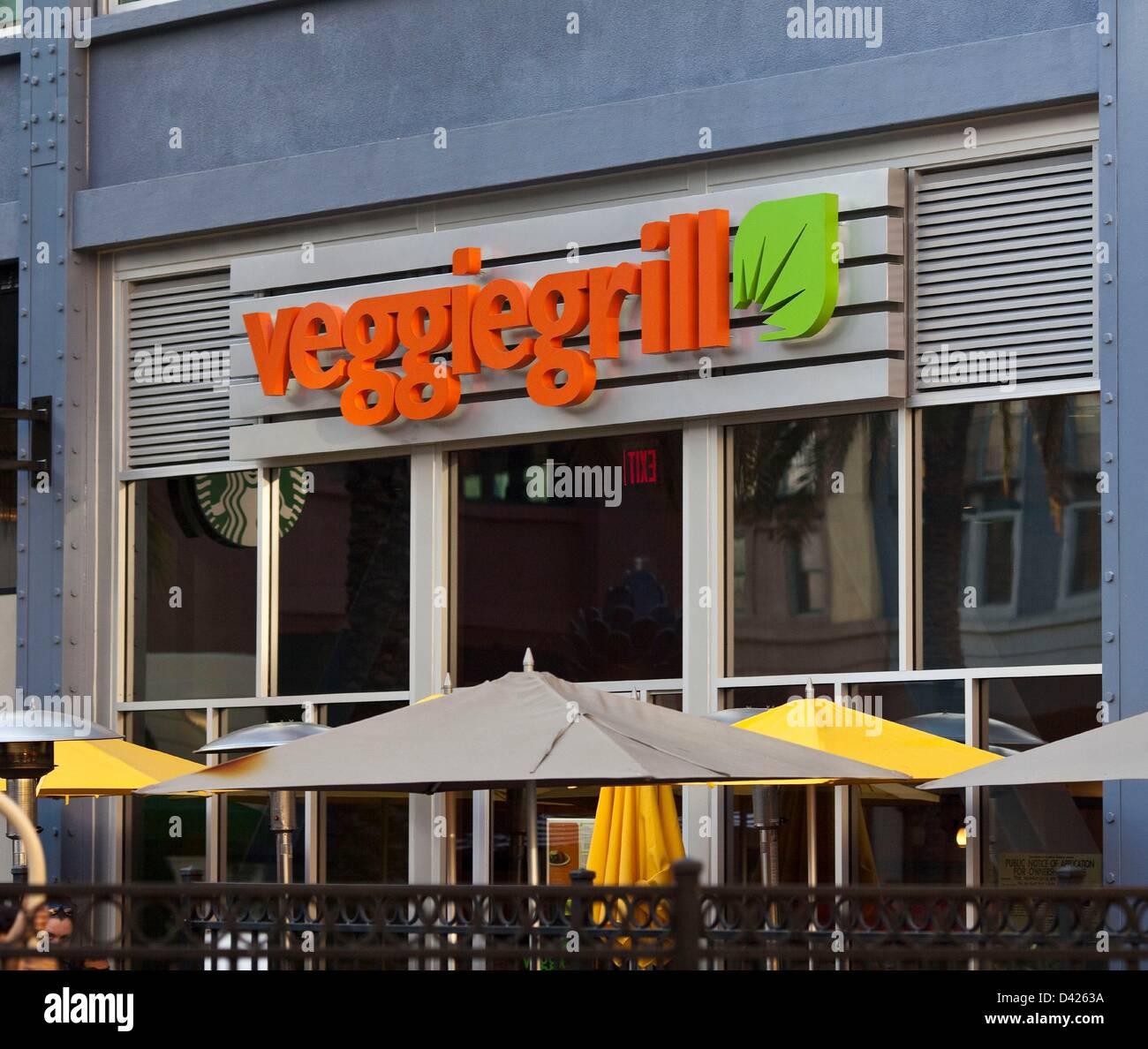 Veggie Restaurants San Jose
