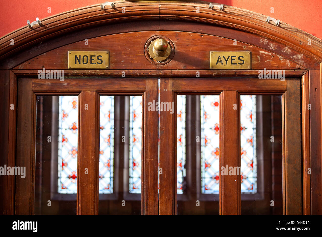 Doors marking \u0027Ayes\u0027 and \u0027Noes\u0027 where the audience vote at The Oxford Union Society formal Debating Chamber Frewin Court Oxford & Doors marking \u0027Ayes\u0027 and \u0027Noes\u0027 where the audience vote at The ... Pezcame.Com