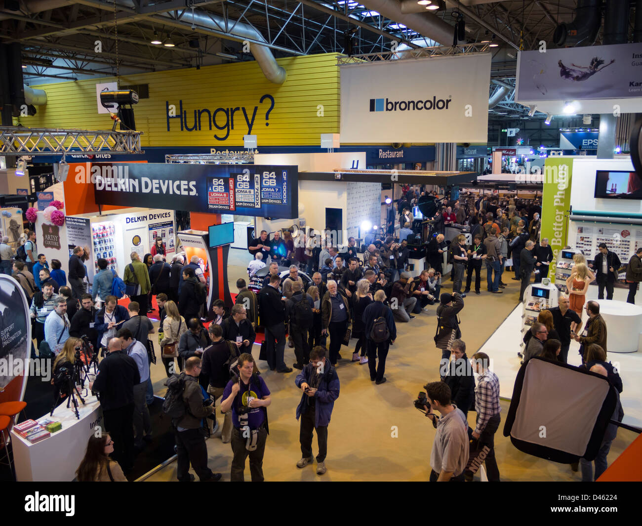 D Printing Exhibition Birmingham : Camera trade show focus on imaging held in nec birmingham