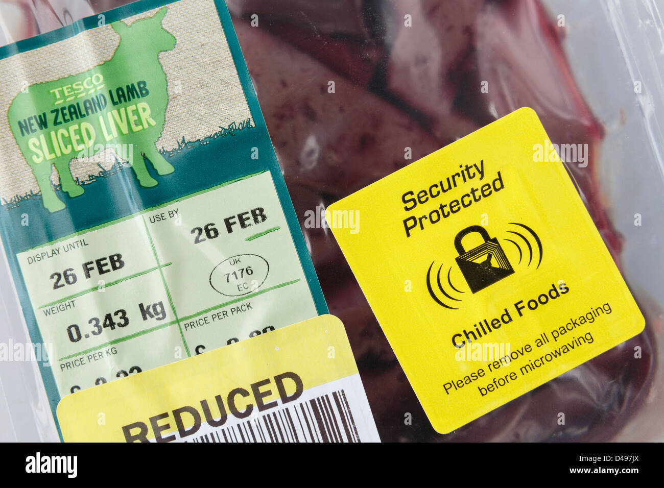 http://c8.alamy.com/comp/D497JX/yellow-security-protected-label-for-chilled-foods-on-a-reduced-packet-D497JX.jpg