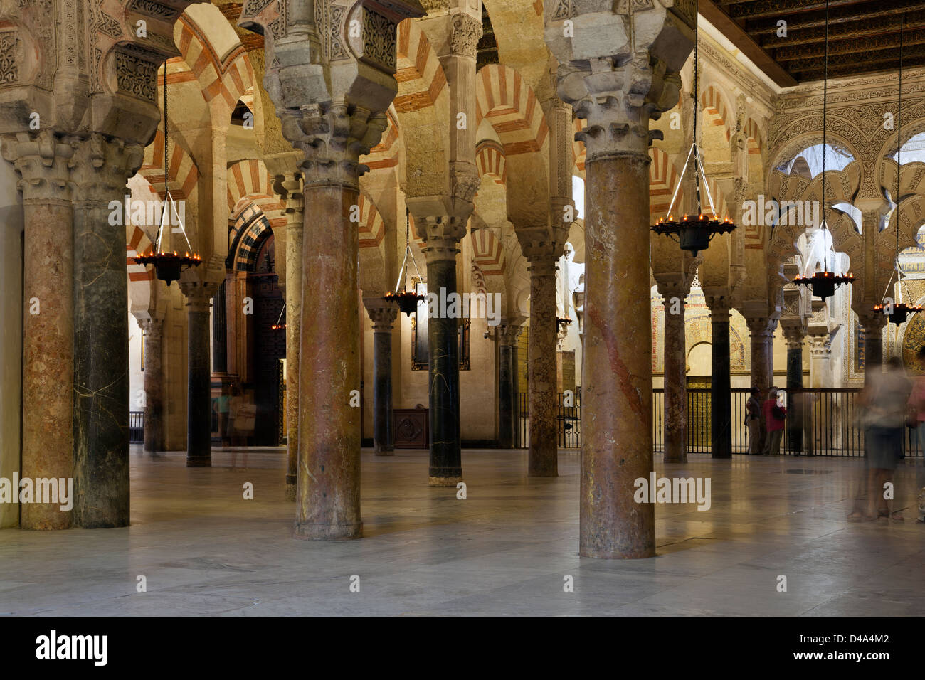 the great mosque of cordoba Be seduced by the andalusian charm of cordoba on a day excursion from malaga this intriguing ancient city was the capital of moorish spain for three centuries, and.