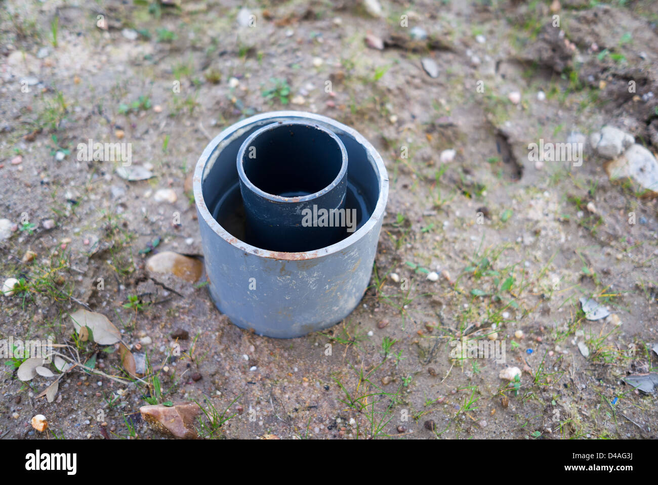 soil infiltration 7 3 infiltration test the infiltration test is generally performed after the first respiration measurement the same 6-inch diameter ring left in place from the soil respiration test can be used for the infiltration test.