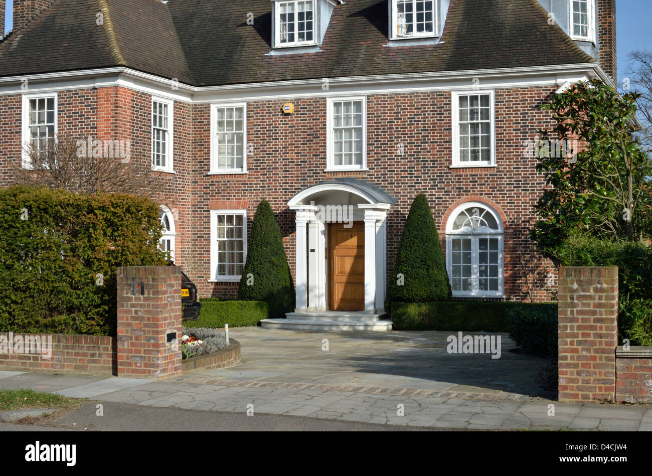 Ravishing Winnington Stock Photos  Winnington Stock Images  Alamy With Fetching Mansion In Winnington Road Hampstead Garden Suburb N London Uk  Stock With Divine Opening Times Kew Gardens Also Boston Garden Centre In Addition Large Garden Ponds And Garden Centre Tyne And Wear As Well As San Diego Flower Garden Additionally Savage Garden From Alamycom With   Fetching Winnington Stock Photos  Winnington Stock Images  Alamy With Divine Mansion In Winnington Road Hampstead Garden Suburb N London Uk  Stock And Ravishing Opening Times Kew Gardens Also Boston Garden Centre In Addition Large Garden Ponds From Alamycom