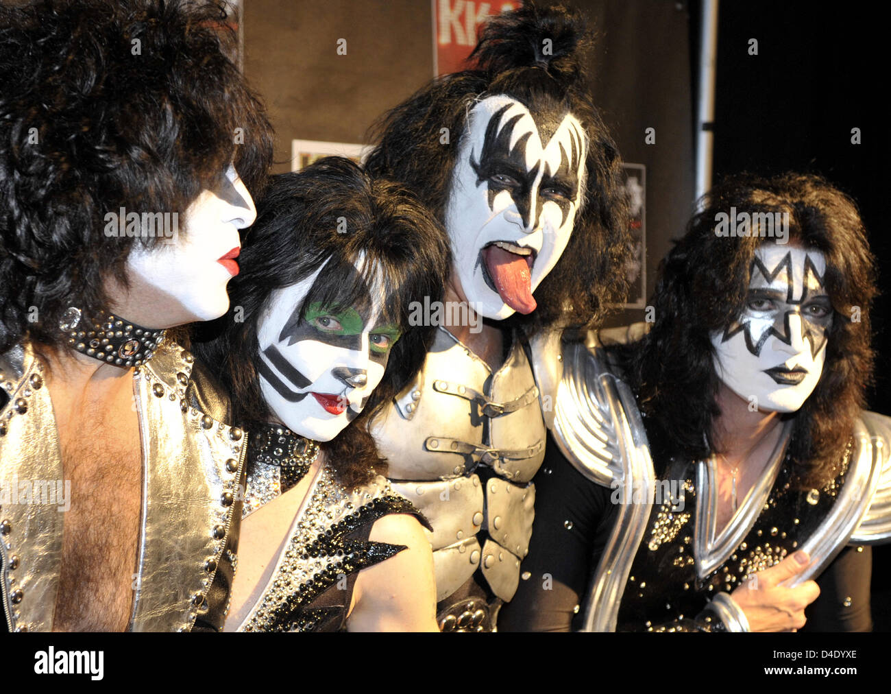Rock Group Kiss Pictures 114
