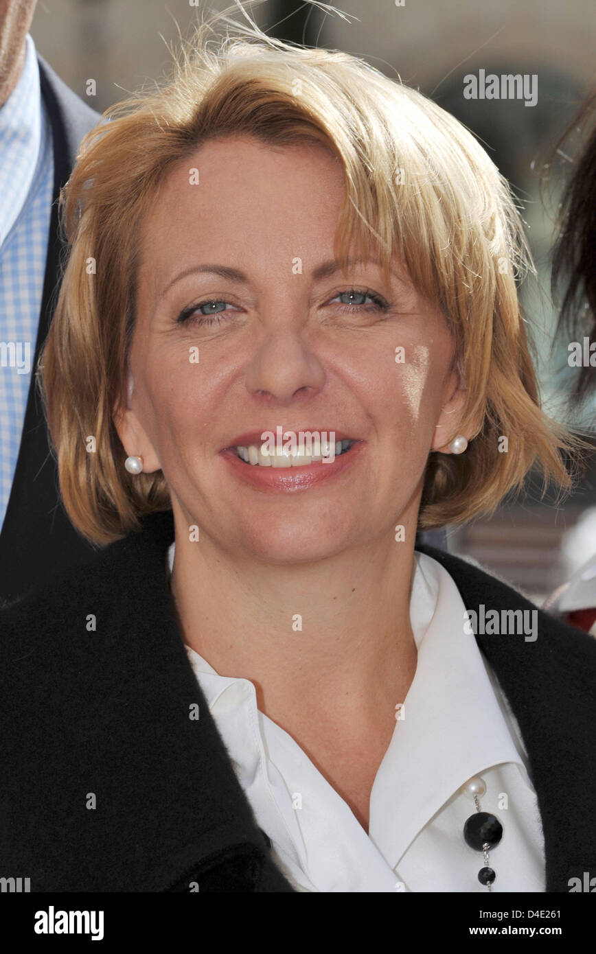 Katerina Yushchenko Ukraine First Lady