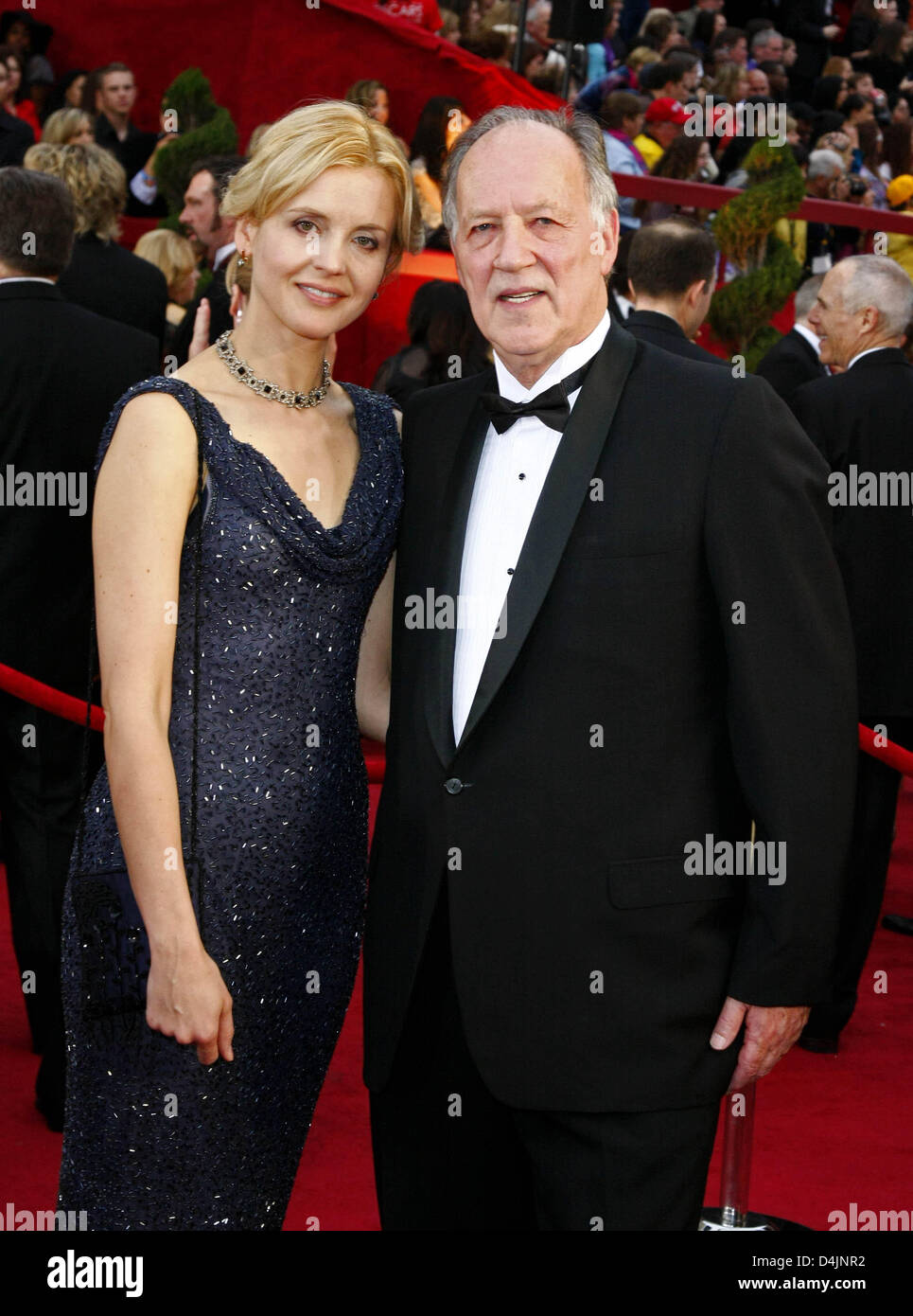 Werner Herzog Wife Images   Pictures - Becuo
