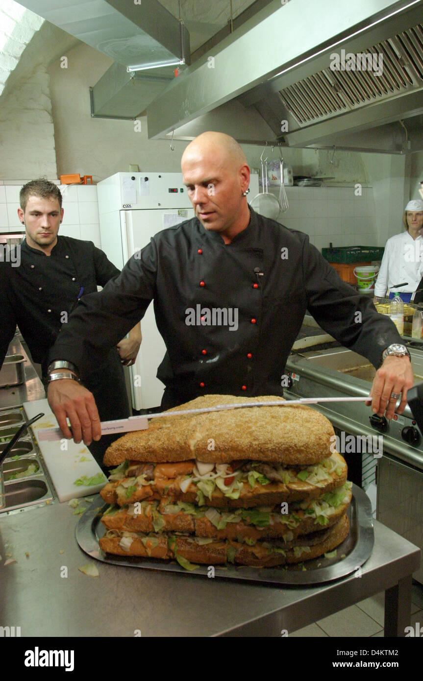 xxl burger deutschland