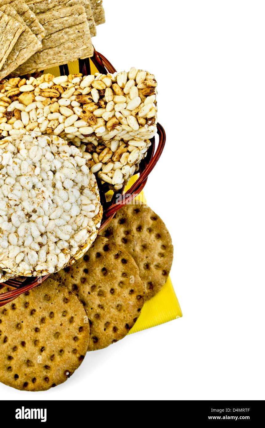 Jewish Flat Bread Recipe