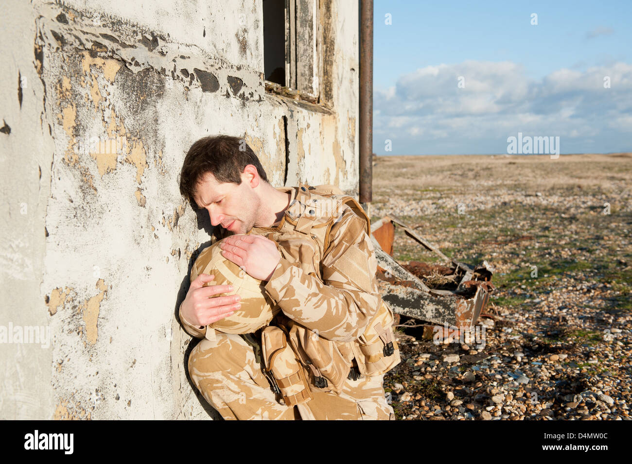todays soldier post traumatic stress disorder essay Post traumatic stress disorder (ptsd) is a particularly disturbing and disabling illness which can be caused by exposure to any event which is.