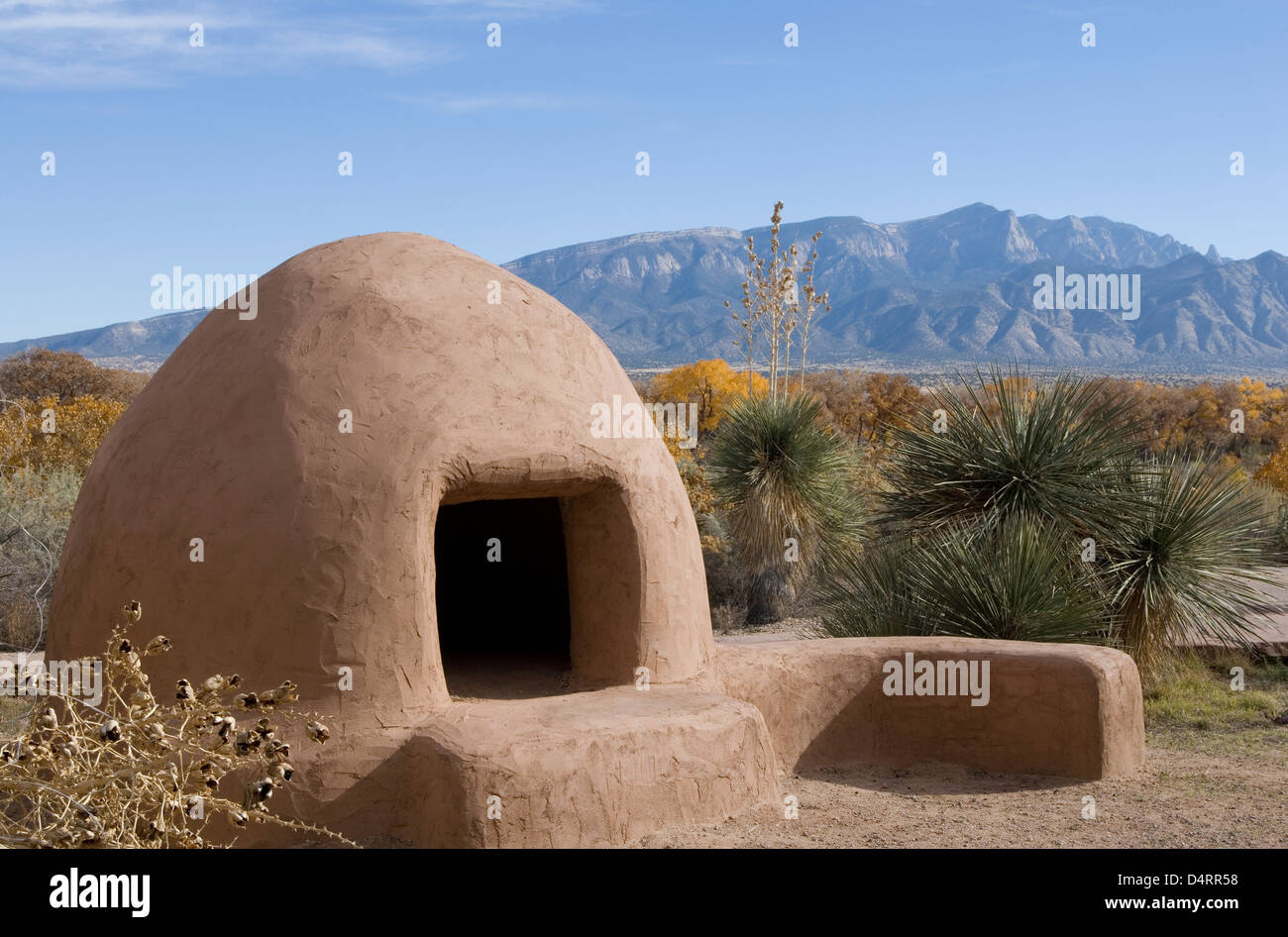 Image Result For Build A New Mexico Horno
