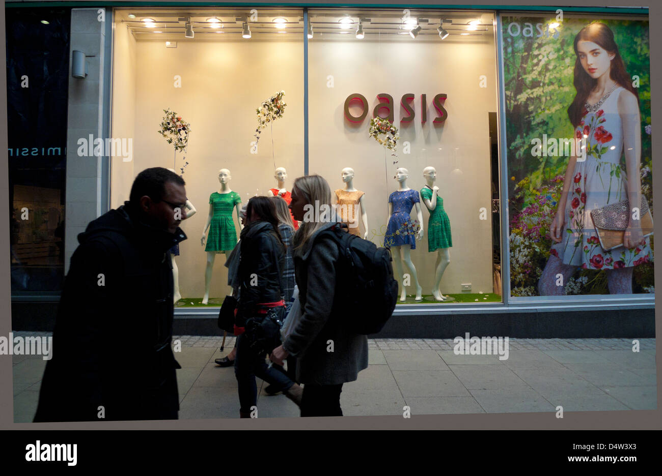 Oasis Adult Superstore