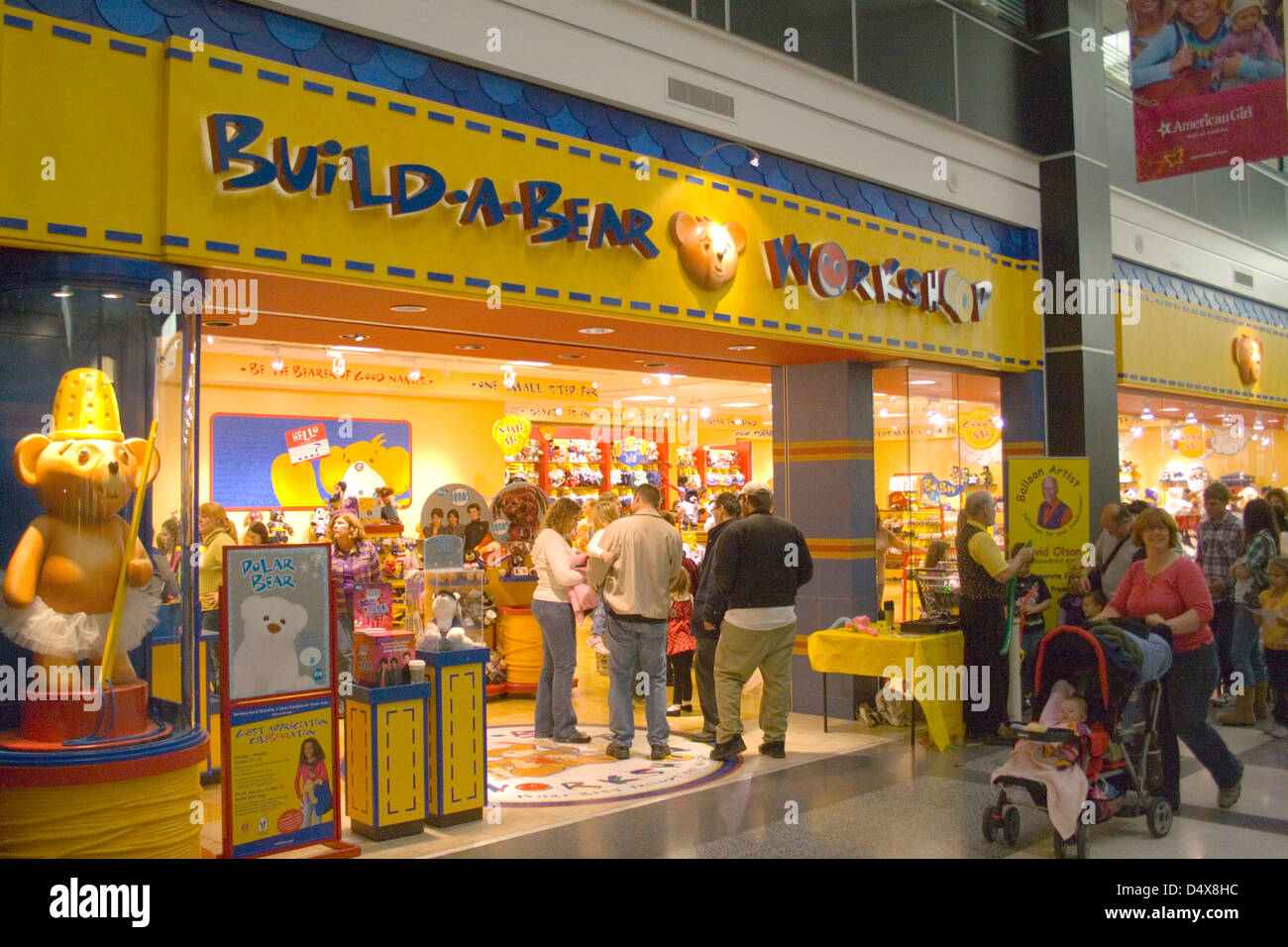 The Pokemon Company has announced a partnership with Build-A-Bear Workshop to add its most iconic creature, Pikachu, to the company's roster of stuffed animals. Starting in , you'll be able to.