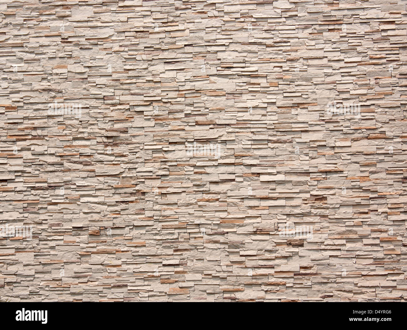 Pattern of Modern Brick Wall Surface stone wall tiles.