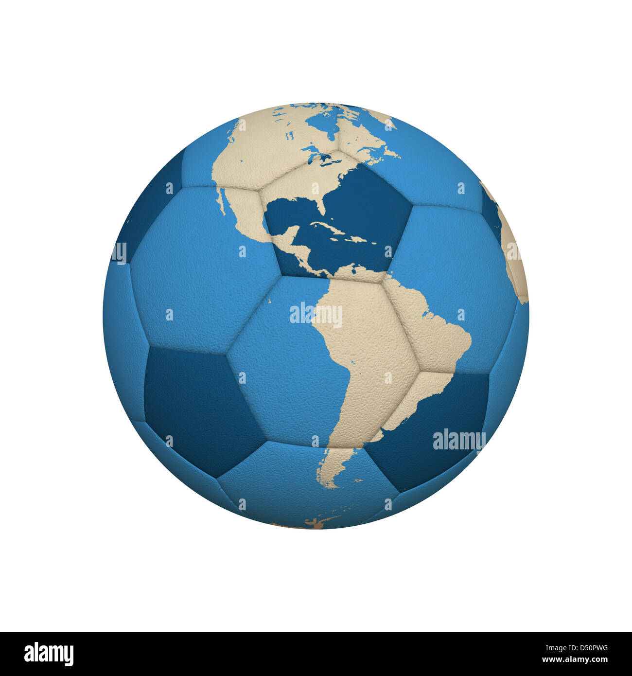 World map on a soccer ball centered on american continent jpeg file world map on a soccer ball centered on american continent jpeg file has clipping path gumiabroncs Images