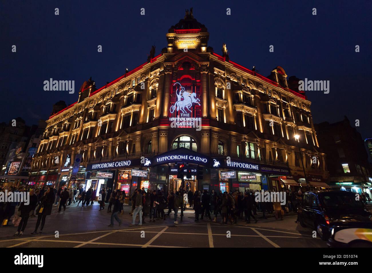 casino in england uk