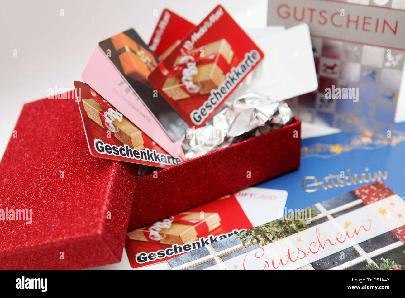 gift certificates and gift coupons lie on a table in hamburg stock gift certificates and gift coupons lie on a table in hamburg 20