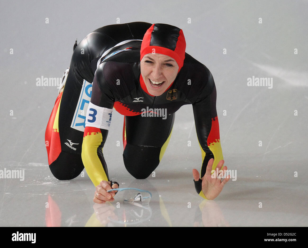 olympic speed skating