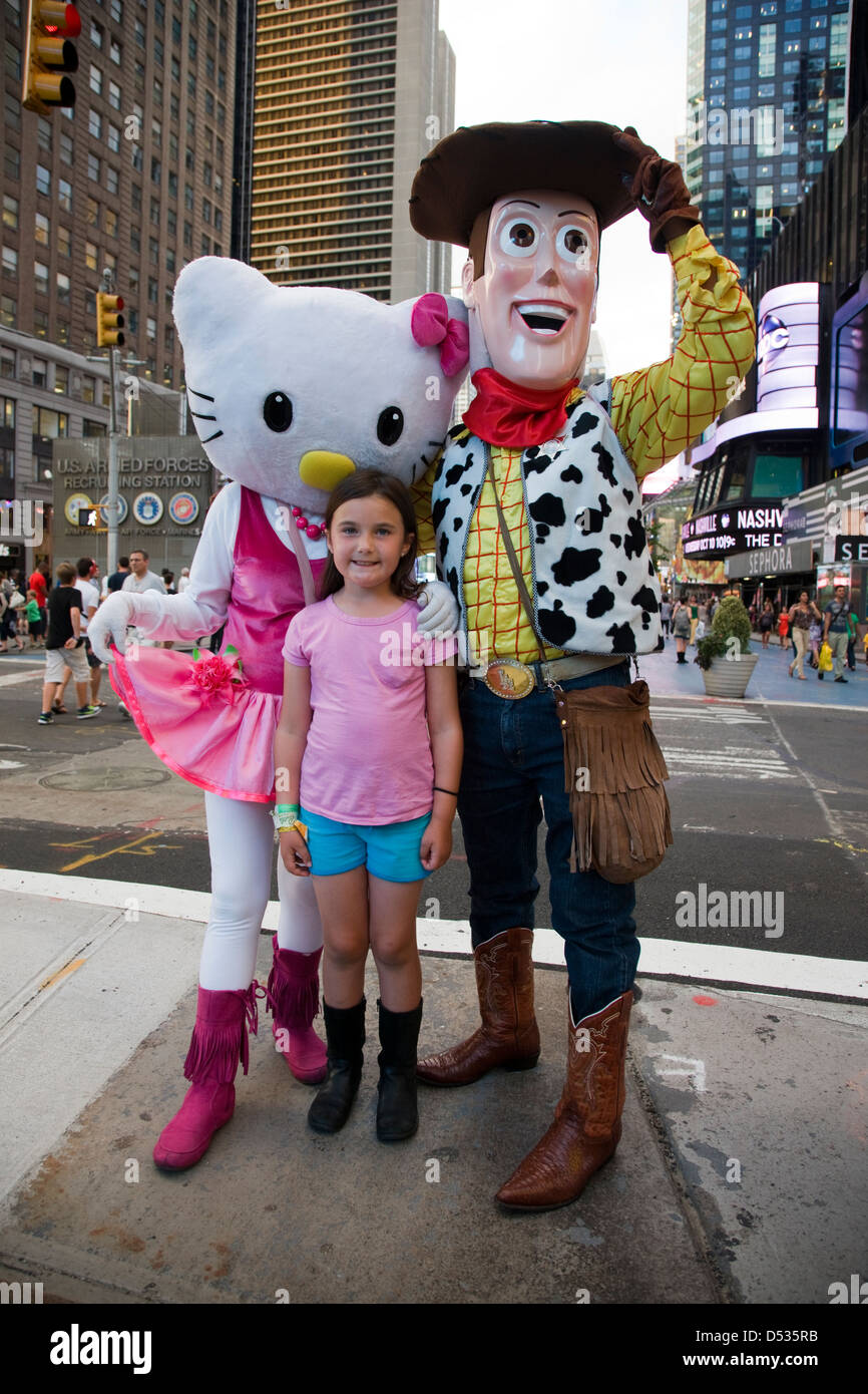 Hello Kitty And Toy Story Jessie Images : Hello kitty and toy story woody cartoon character costumes