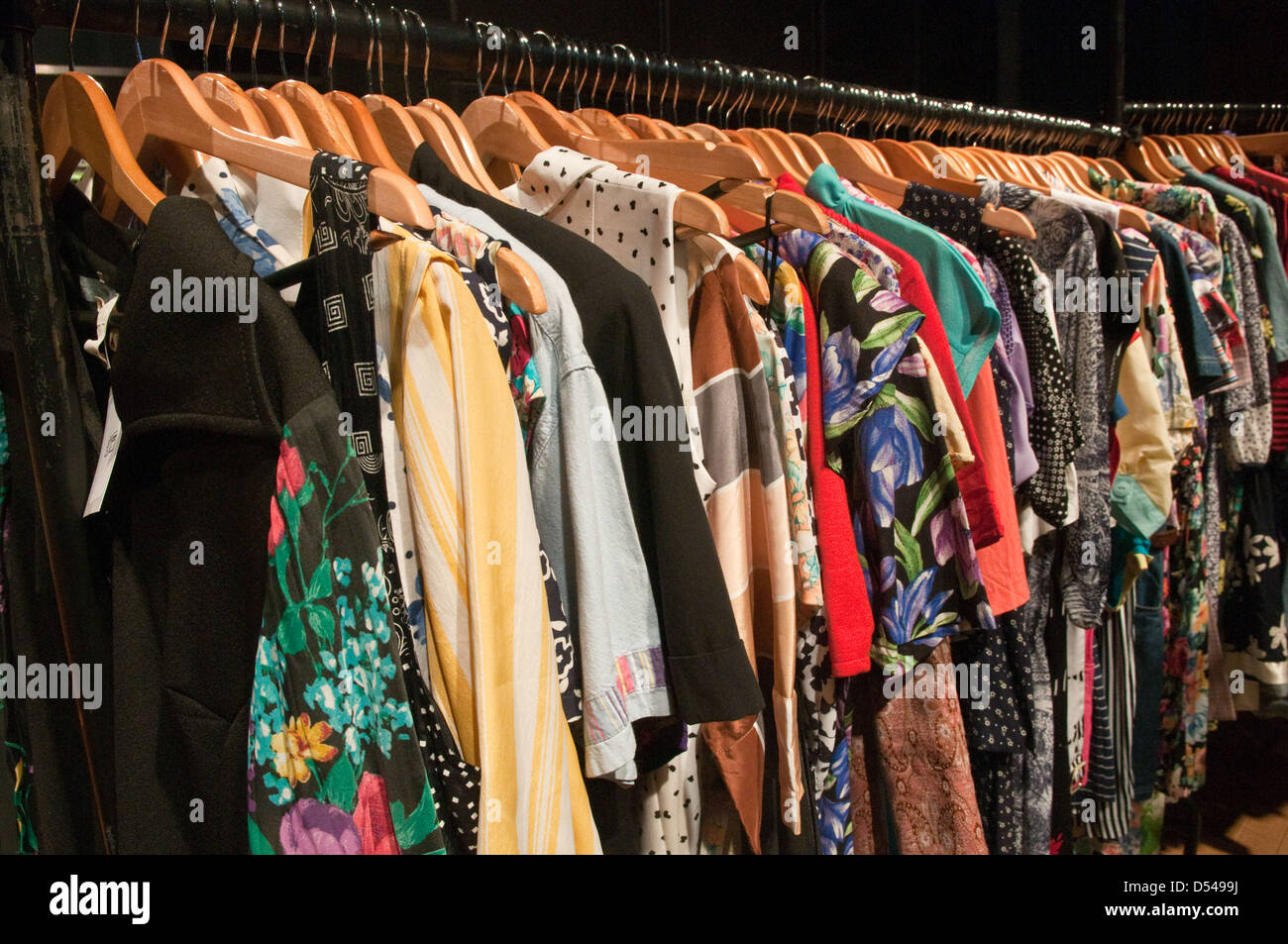 Vintage Clothes Fair