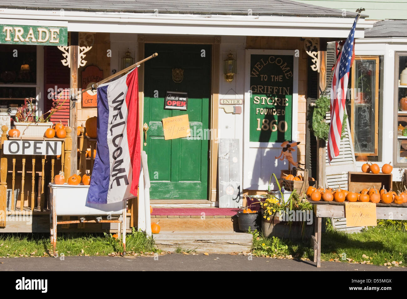 old general store front - photo #16