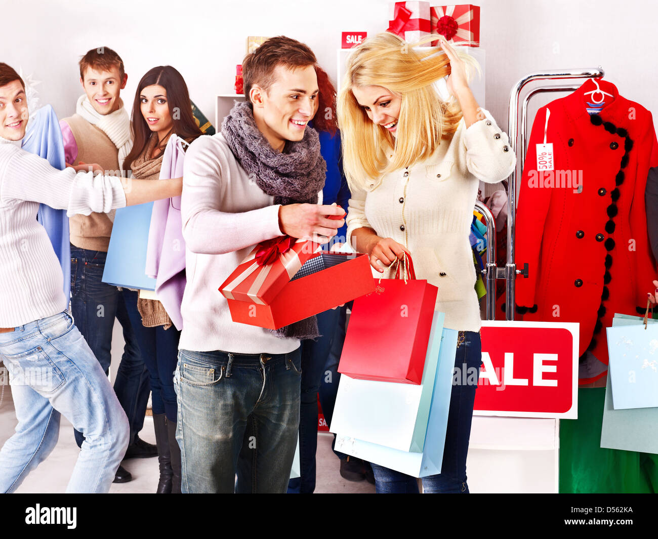 US Clothing and Accessories Store Sales historical data, charts, stats and more. US Clothing and Accessories Store Sales is at a current level of B, down from B last month and up from B one year ago. This is a change of % from last month and % from one year ago.
