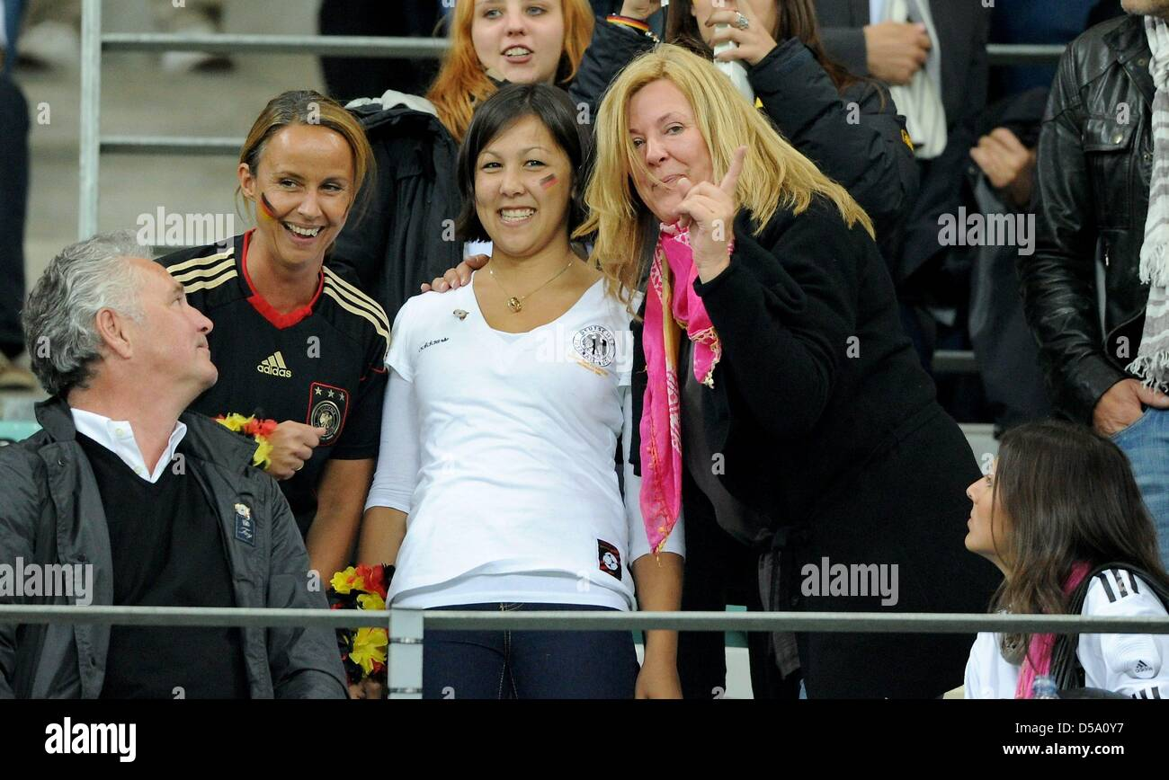 Joachim loew family