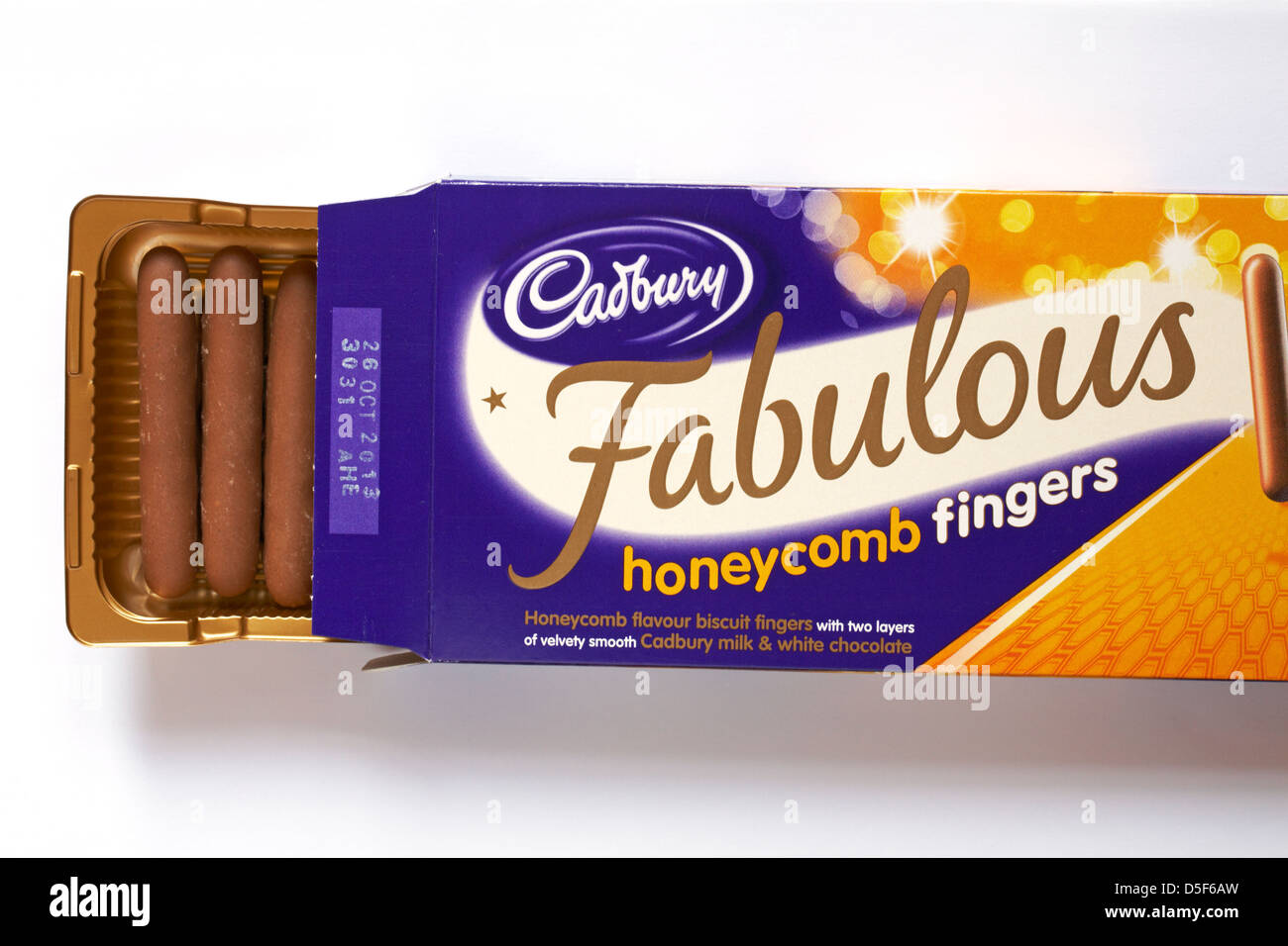 Cadbury Chocolate Fingers Stock Photos & Cadbury Chocolate Fingers ...