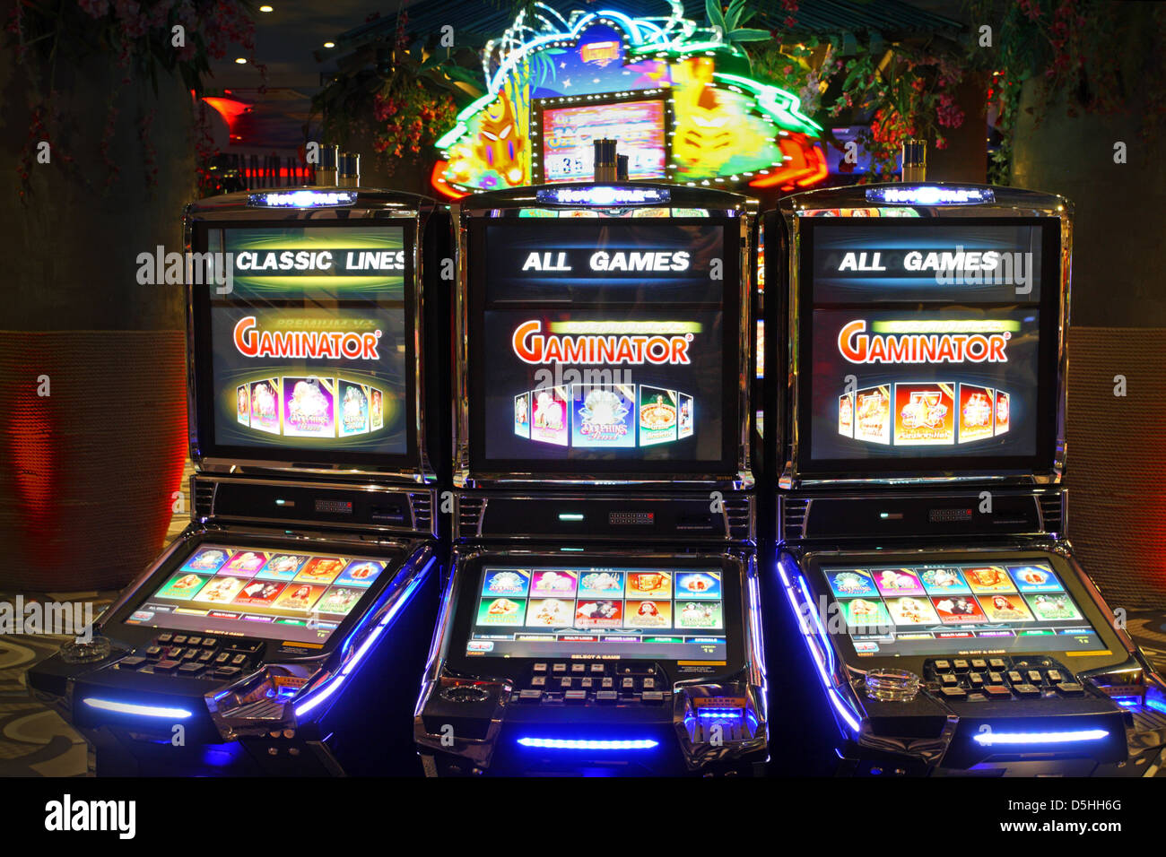Gambling games in europe roulette streak strategy