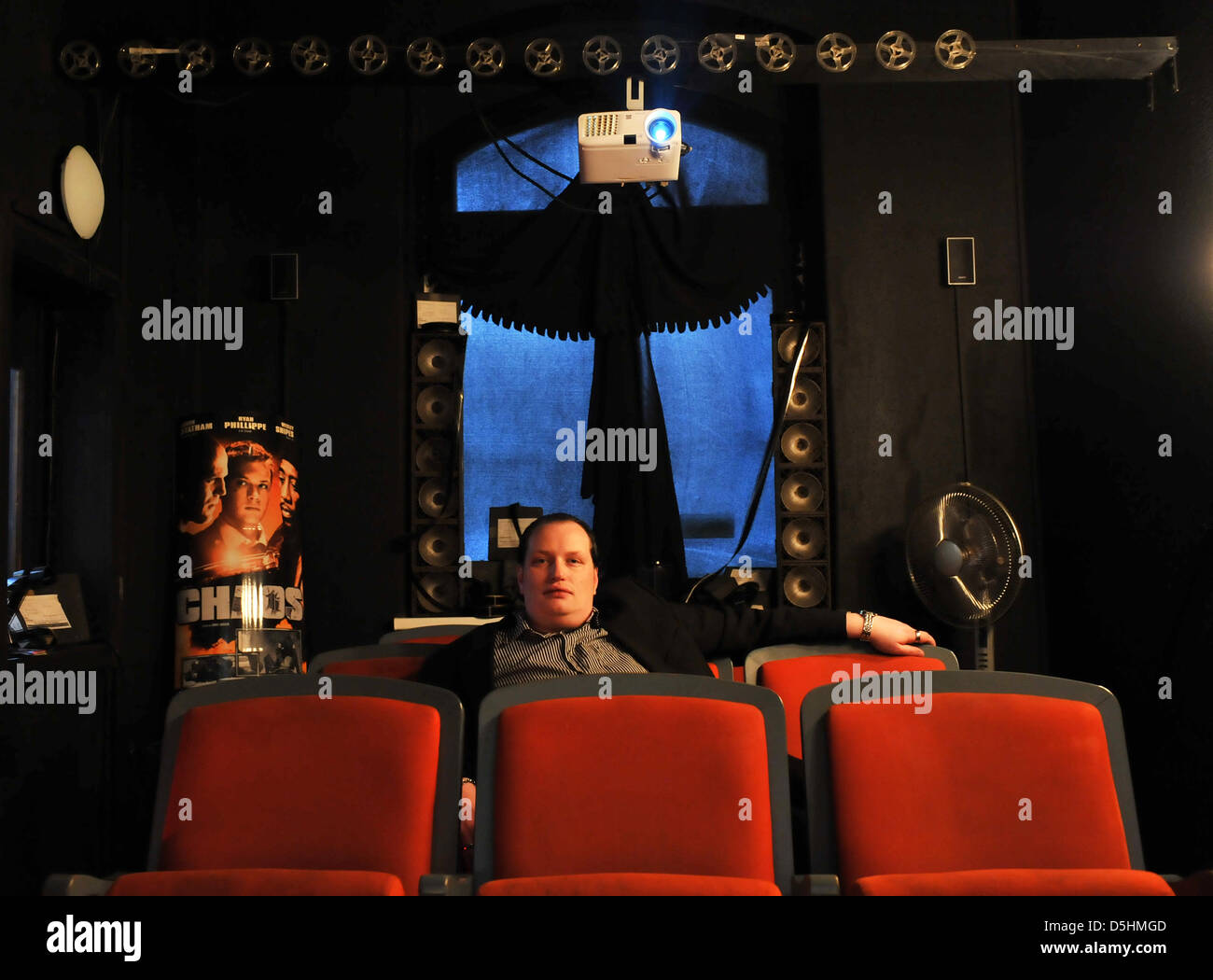 cinema sweets stock photos cinema sweets stock images alamy johannes gerhardt sits in the world s smallest commercial cinema in radebeul 11