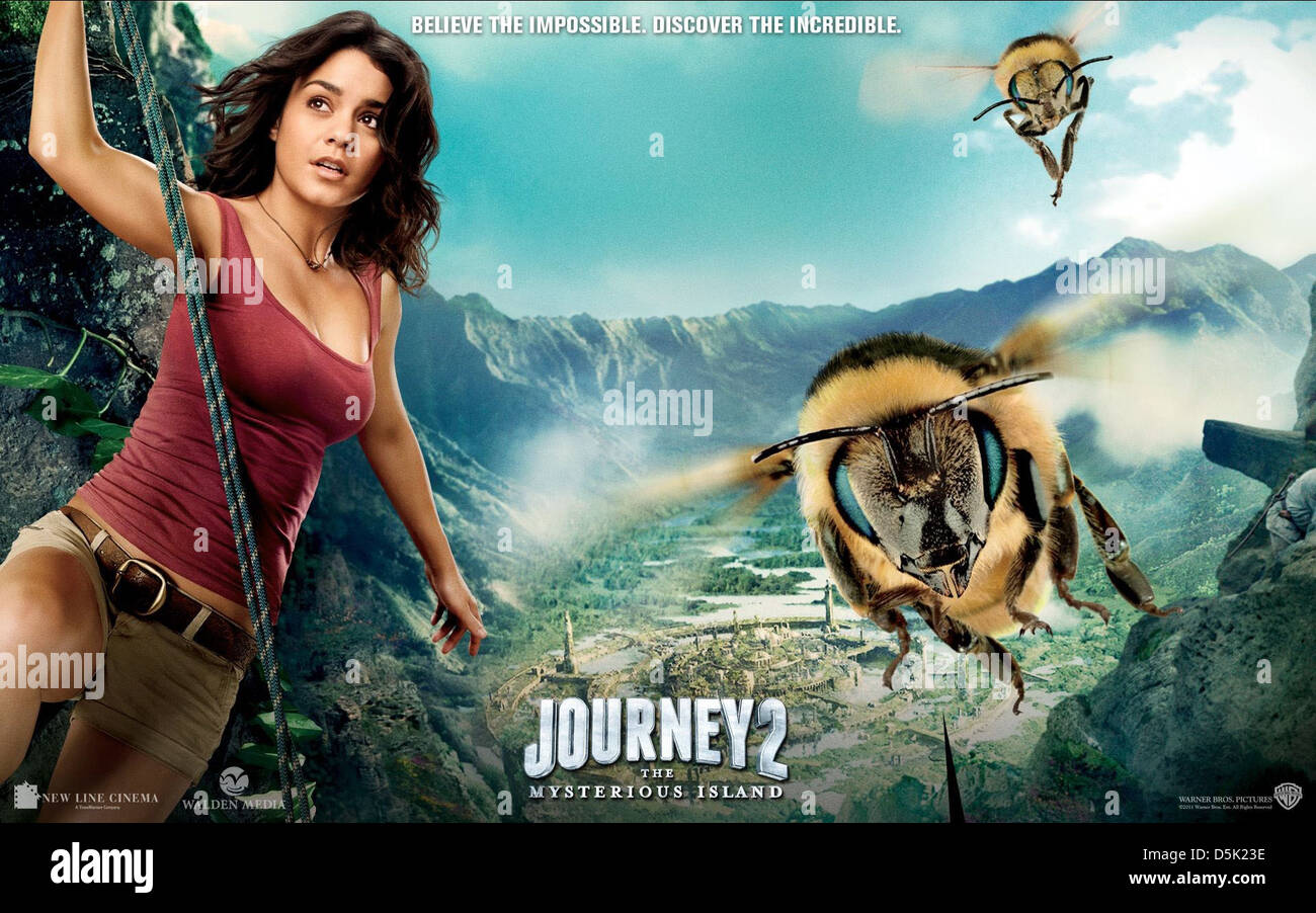 Download Film Journey  The Mysterious Island
