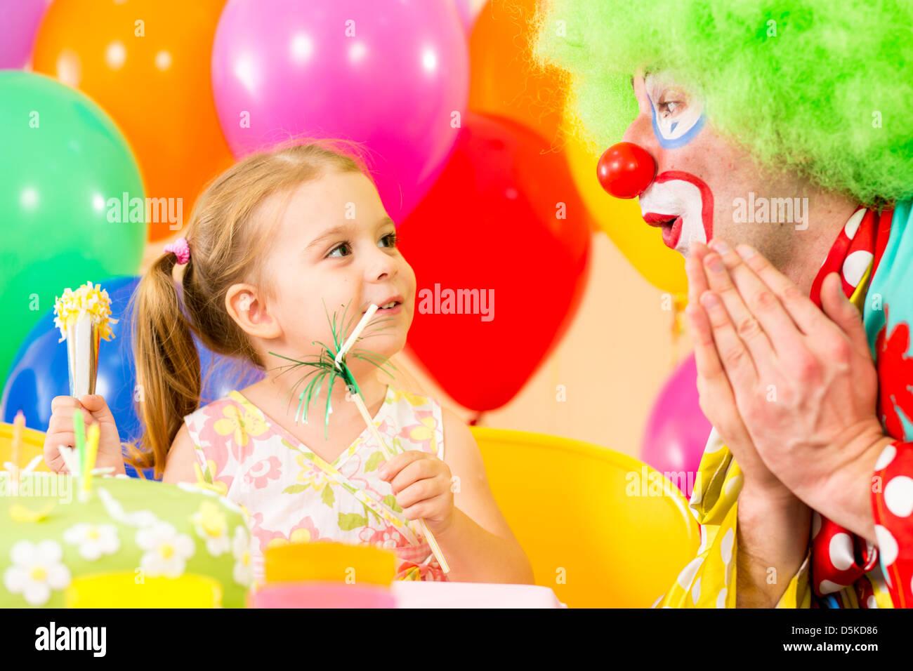 Поздравление для детей играть